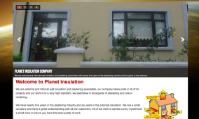 Planet Insulation